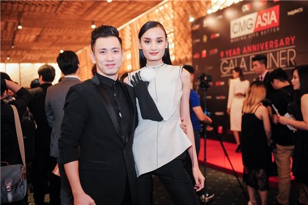 Vợ chồng Lê Thuý - Tin sao Viet - Tin tuc sao Viet - Scandal sao Viet - Tin tuc cua Sao - Tin cua Sao