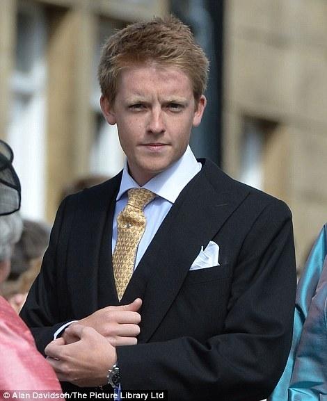 Hugh Grosvenor trở thành người đàn ông giàu có thứ 3 nước Anh chỉ sau 1 đêm.