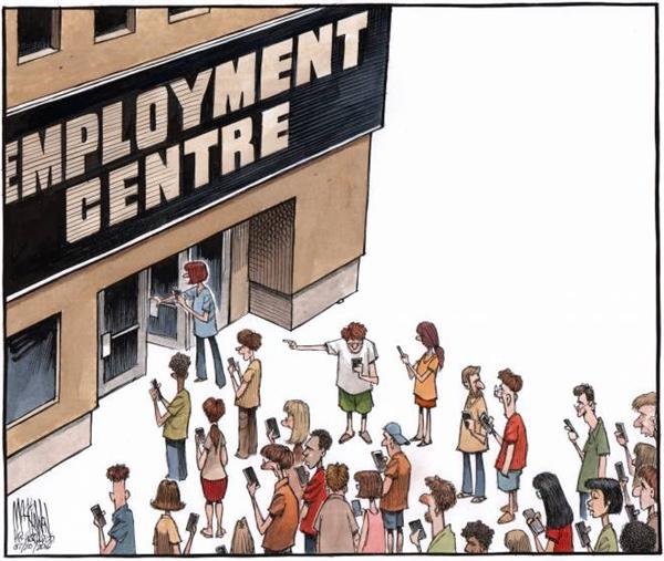 Số người thất nghiệp tỉ lệ thuận với số người chơi Pokemon và ngược lại.