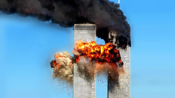 Nhà tiên tri mù đã đưa ra lời tiên đoán chính xác về vụ khủng bố 11/9.