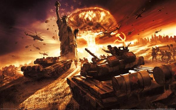 Lời tiên tri về Chiến tranh thế giới III đã không ứng nghiệm.