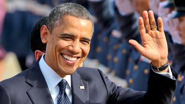 Theo nhà tiên tri mù, Barack Obama là vị tổng thống da màu đầu tiên và cũng là vị tổng thống cuối cùng của nước Mỹ.