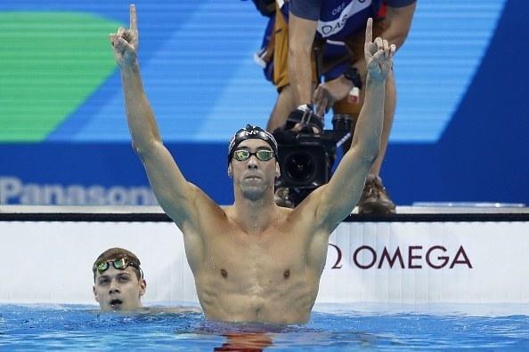 """Sau vẻ ngoài lung linh, kình ngư Olympic phải chịu """"sự bất công"""" này"""