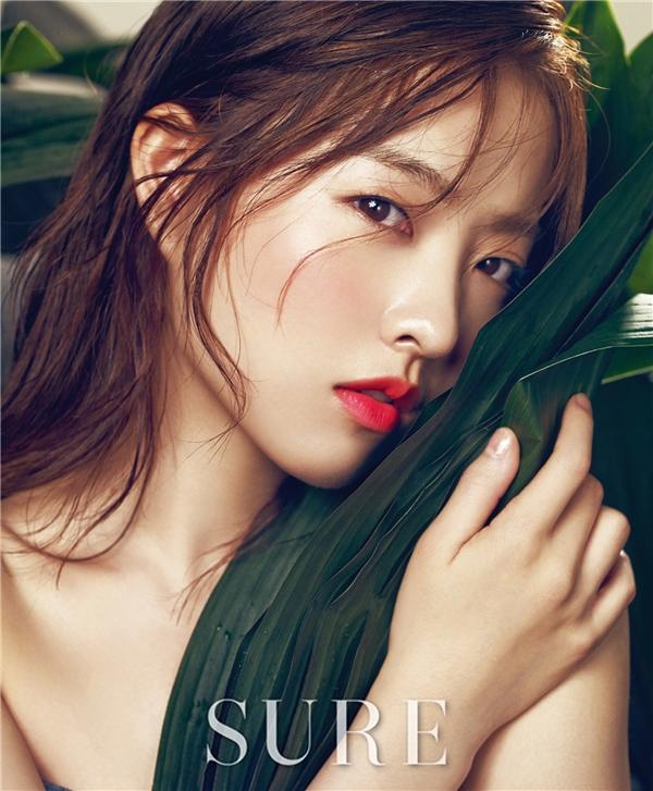 Không ai khác ngoài nữ diên viên với biểu cảm đa dạng Park Bo Young phù hợp hơn cho vai diễn này. (Ảnh: Internet)