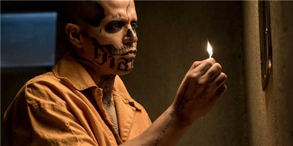 El Diablo là nhân vật có tiềm năng nhất trong Suicide Squad.(Ảnh: Internet)