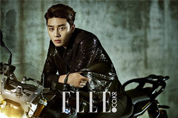 Park Seo Joon sẽ là diễn viên thích hợp để thể hiện được sự lạnh lùng cũng như nội tâm của El Diablo.(Ảnh: Internet)