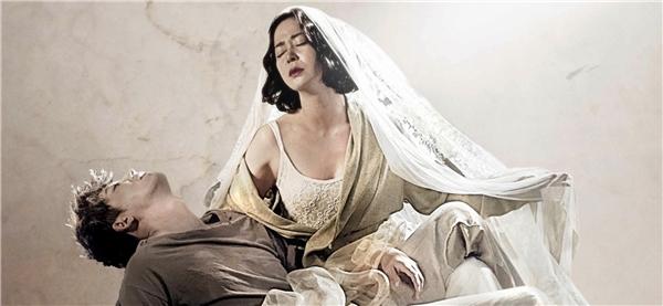 Pieta của đạo diễn lừng danh Kim Di Duk đã giành được giải giải Sư tử vàng tại LHP Venice 2012. (Ảnh: Internet)