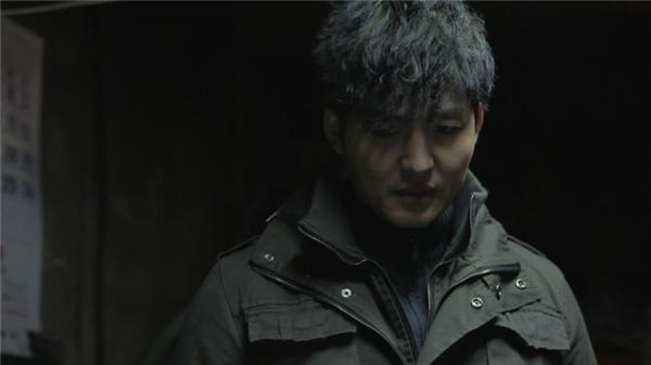 Kang Dotuyệt vọng và đau hơn cả cái chết.(Ảnh: Internet)