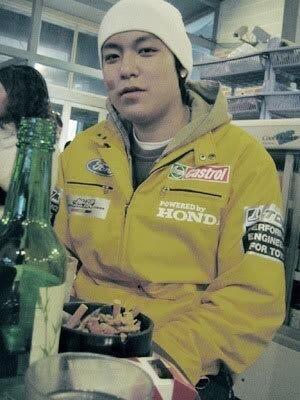 """T.O.P từng bị YG từ chối vì cho rằng anh quá """"mập"""" để đáp ứng """"hình mẫu lý tưởng"""" của một thần tượng."""