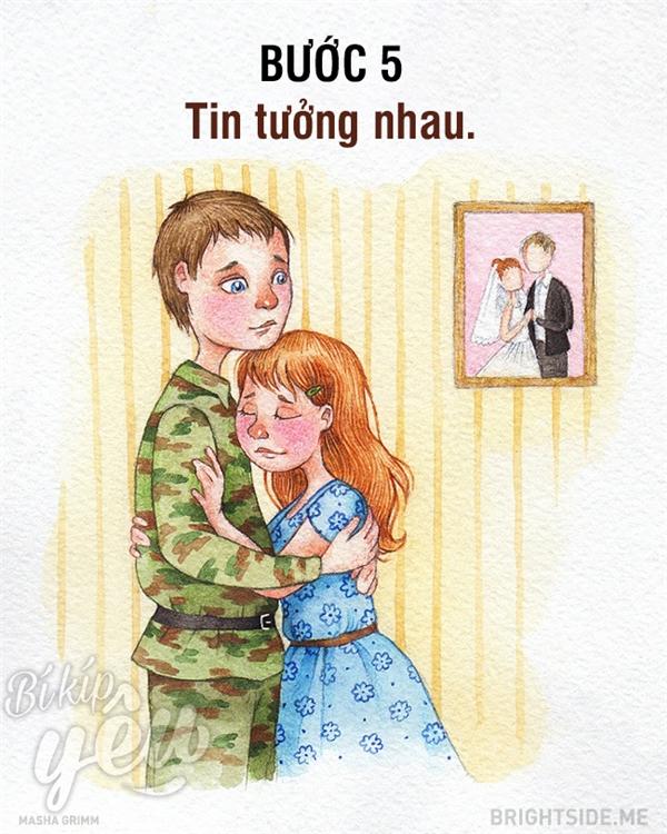 Ảnh 5- Giữ người yêu sẽ không còn là khó khi bạn nắm các bước sau!