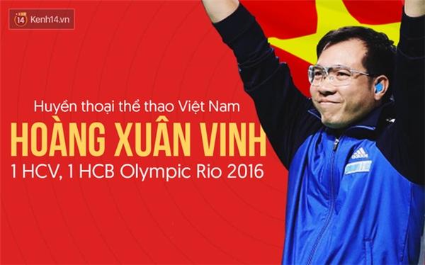Tối nay, người hùng Hoàng Xuân Vinh về Việt Nam