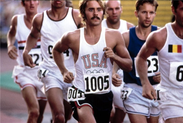 "Jared Leto trong ""Prefontaine"""