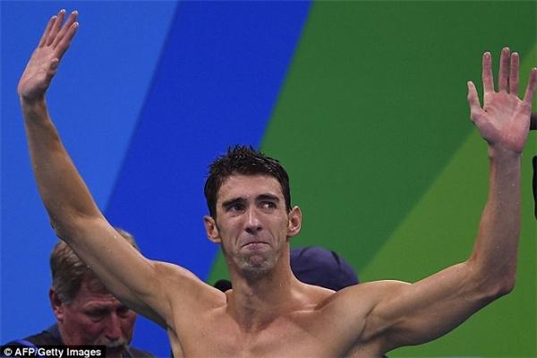 vận động viên Olympic