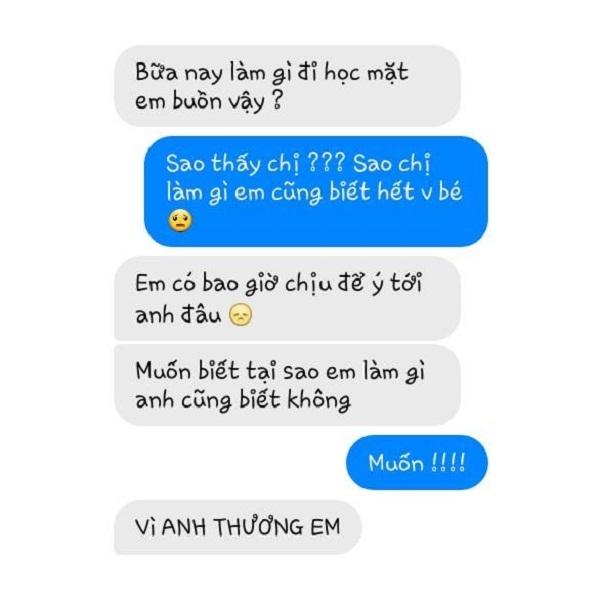 """Sốt xình xịch việc thiếu niên 2002 hứa """"lo tương lai"""" cho cô gái 1993"""