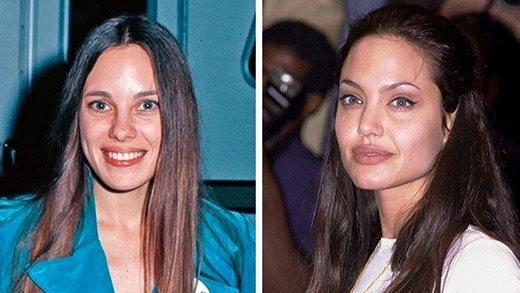 Những cặp mẹ con đẹp xuất sắc nhất Hollywood