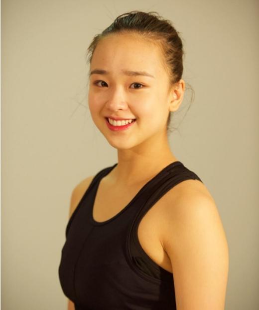 Cô gái trẻ vớiSon Yeon Jaeđược nhiều người hâm mộ thể thao nhắc đến với danh hiệu hoa khôi của kìOlympic Rio 2016.