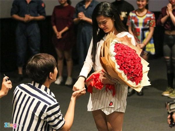 Tim cầu hôn Trương Quỳnh Anh thời điểm này liệu có nhạy cảm? - Tin sao Viet - Tin tuc sao Viet - Scandal sao Viet - Tin tuc cua Sao - Tin cua Sao