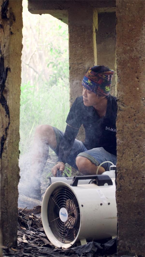 Hoàng Thùy Linh tiết lộ hậu trường thú vị trong MV Bánh Trôi Nước - Tin sao Viet - Tin tuc sao Viet - Scandal sao Viet - Tin tuc cua Sao - Tin cua Sao