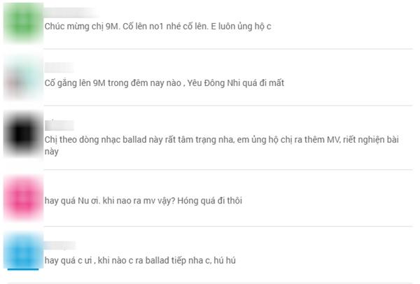 Hơn 7 triệu fans sẽ hụt hẫng khi Đông Nhi ngừng quay MV cho hit mới - Tin sao Viet - Tin tuc sao Viet - Scandal sao Viet - Tin tuc cua Sao - Tin cua Sao
