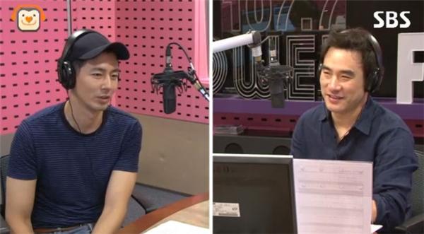 Jo In Sung rung động với Song Joong Ki hơn Lee Kwang Soo