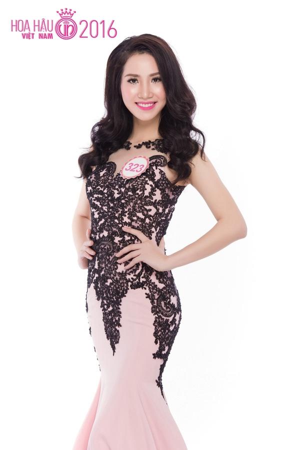 Sau Nguyễn Thị Thành, Ngọc Vân là thí sinh tiếp theo bị loại khỏi Hoa hậu Việt Nam 2016.