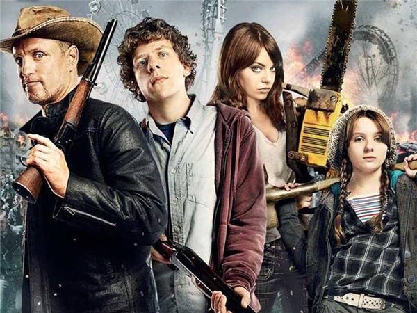 """Quy tụ dàn diễn viên tài năng với khiếu hài hước """"khó đỡ"""", bộ phim chính là """"chuẩn mực sinh tồn"""" cho những ai muốn sống sót qua đại dịch zombie mà vẫn...rút ra được những bài học quý giá."""