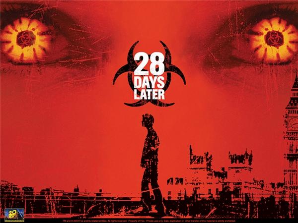 """Không chỉ mô tả đại dịch zombie, phim còn diễn tả rất chi tiết và sâu sắc nội tâm con người khi lâm vào cảnh gần như """"thân ai nấy lo""""."""