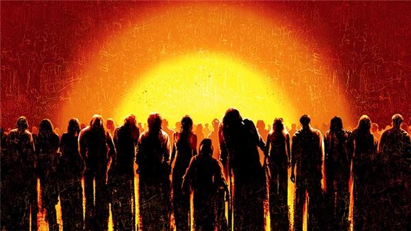 """Sau khi xem xong phim này, bạn sẽ nhận ra rằng trên đời làm gì có """"cùng trời cuối đất"""" hay """"nơi tận cùng thế giới"""", chỉ có mỗi zombie với xác sống mà thôi."""