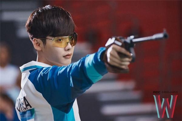 Ngã gục trước những mĩ nam thể thao của màn ảnh Hàn