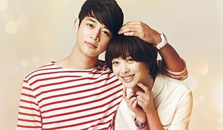 Khi nhắc đến Min Ho, không ai lạikhông nhớ đến bộ phim To the Beautiful You.