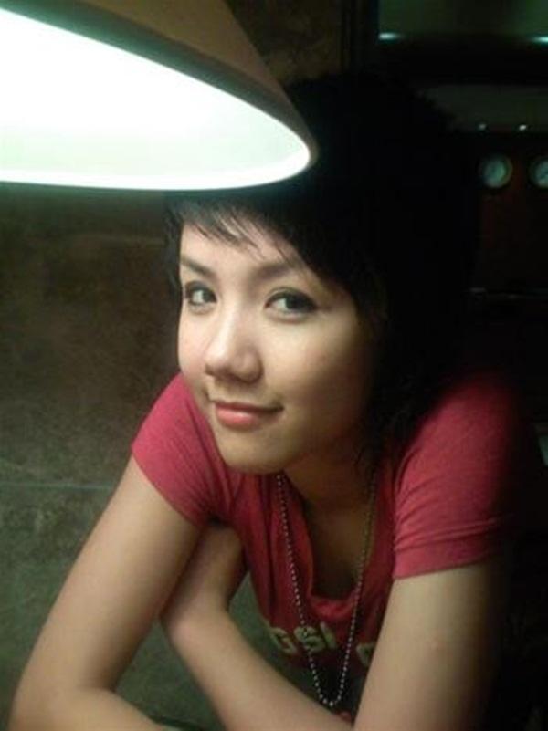 Không thể nhận ra cô nàng hot girl Phương Ly ngày ấy- bây giờ