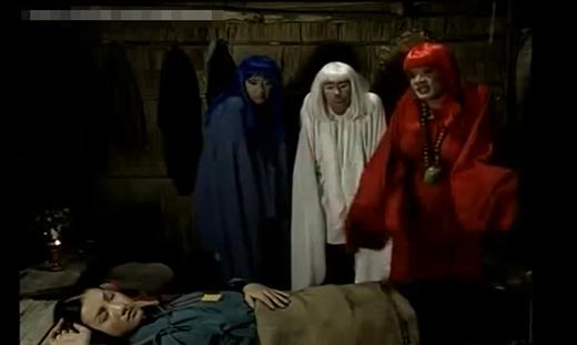 Ba con quỷ nhoi nhất mọi thời đại chính là đây.