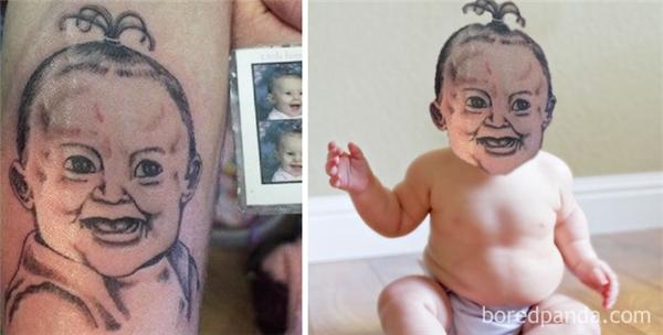"""Em bé này phải chăng chính là truyền nhân đời thứ """"n""""của Thiên Sơn Đồng Lão?"""