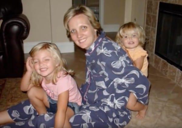 Sự trở về kì diệu của 3 đứa trẻ đã qua đời trong một vụ tai nạn