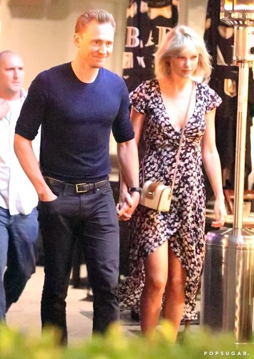 Taylor Swift và Tom Hiddleston sắp chia tay?