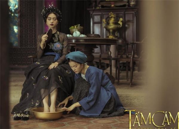 Nhiều khán giả kỳ vọng ở tác phẩm điện ảnh đầu tay của Vân Ngô ở vai trò đạo diễn. - Tin sao Viet - Tin tuc sao Viet - Scandal sao Viet - Tin tuc cua Sao - Tin cua Sao