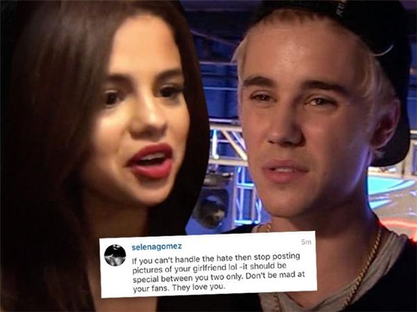 Selena Gomez - Người đẹp thân thiện hay nữ hoàng lắm chiêu thích lôi kéo sự chú ý?