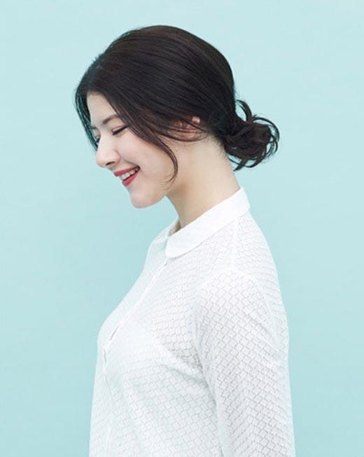 Các quý cô tóc ngắn đừng bao giờ bỏ lỡ kiểu tóc siêu hot này trong mùa thu đông nhé.