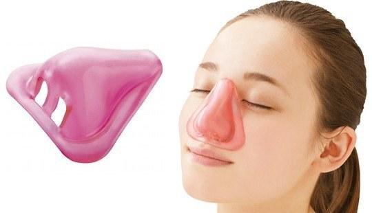 Thiết bị này có công dụng chính là che chắn 100% cho vùng da mũi của bạn, không cho bụi bẩn lọt vào.