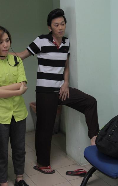 Không thể nhịn cười với những khoảnh khắc tự sướng của Hoài Linh - Tin sao Viet - Tin tuc sao Viet - Scandal sao Viet - Tin tuc cua Sao - Tin cua Sao