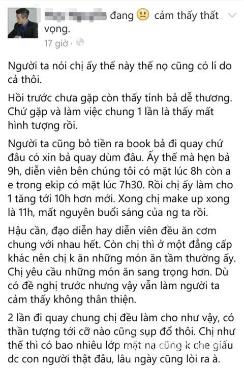 Liên tiếp vướng scandal, Hari Won bị cộng đồng mạng kêu gọi tẩy chay - Tin sao Viet - Tin tuc sao Viet - Scandal sao Viet - Tin tuc cua Sao - Tin cua Sao