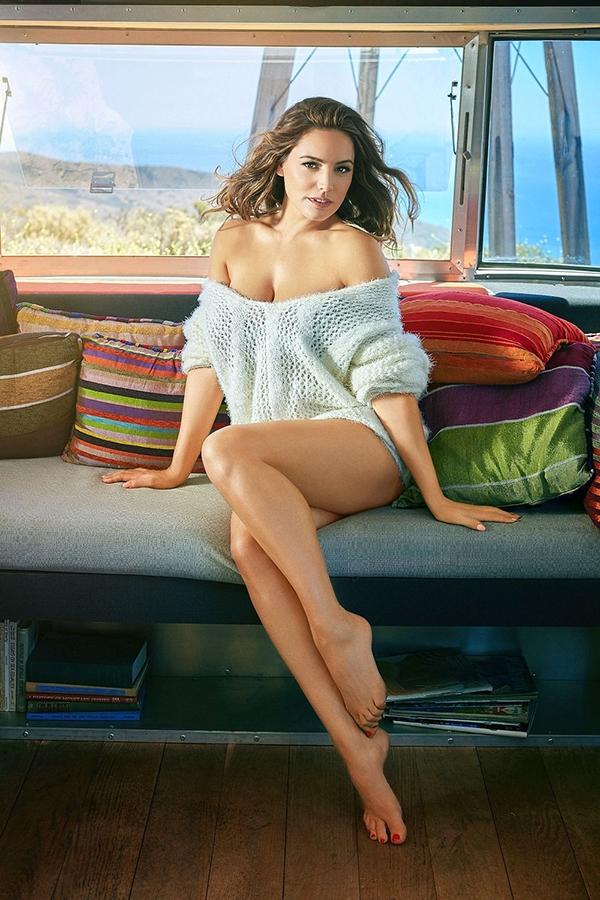Bản thân cô cũng từng khổ sở vì bị giới người mẫu chê là không có tố chất và có thân hình không đủ chuẩn để làm nghề.