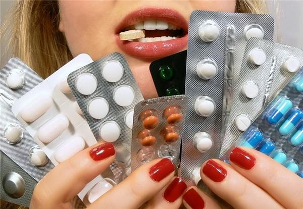 Cách tốt nhất để không bị dị ứng chính là luôn mang thuốc phòng ngừa theo bên mình.