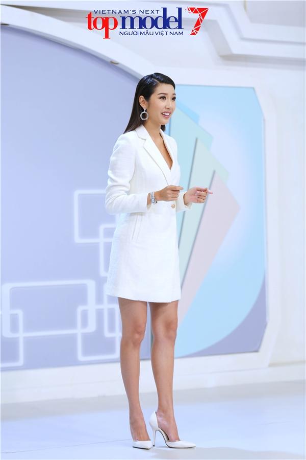 Trước đó, Thúy Vân từng tham gia casting Vietnam's Next Top Model nhưng bị loại ngay từ vòng đầu. Sau đó cô tiếp tục theo đuổi nghề mẫu và chinh chiến tại các cuộc thi nhan sắc. Năm 2015, câu trả lời ứng xử của Thúy Vân tại Hoa hậu Quốc tế 2015 được bình chọn là hay nhất.