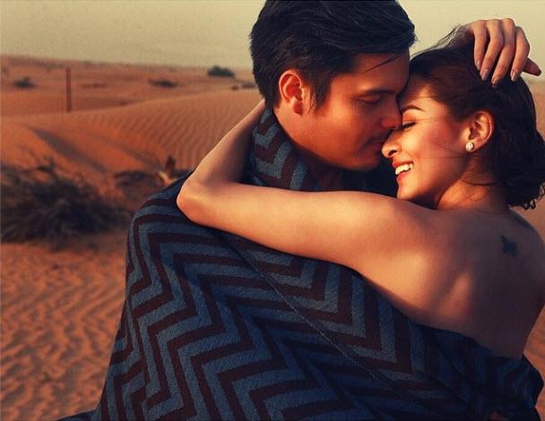 Dù cho bạn có theo đuổi bao nhiêu danh vọng thì đích đến cuối cùng trong cuộc đời này vẫn là một người yêu thương bạn thật sự ở bên và cùng nhau bước tiếp một quãng đường thật dài, có chông gai, có thử thách nhưng cả hai sẽ mãi có nhau...