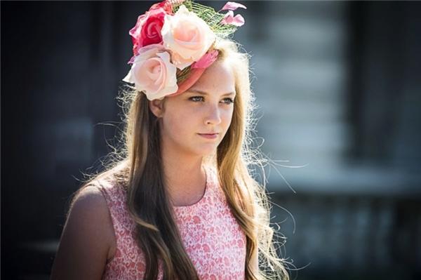 Công chúa Luisa là một trong những cô dâu tương lai được nhiều ngườisăn đón nhiều thế giới.