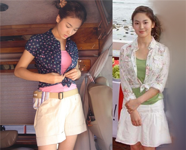 Trào lưu thời trang hầm hố gây bão tố giới trẻ Việt những năm 2000