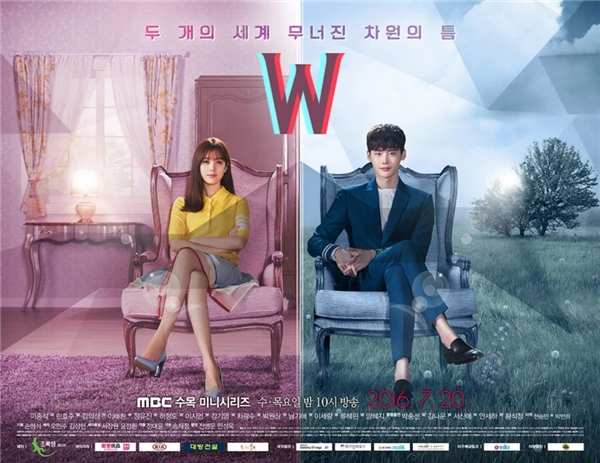 Điểm danh những bộ phim xuyên không khuấy động màn ảnh Hàn