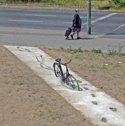 Dẹp hết, không đạp xegì nữa cả.