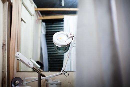 Các thẩm mĩ viện mọc lên như nấm với trang thiết bị hiện đại.